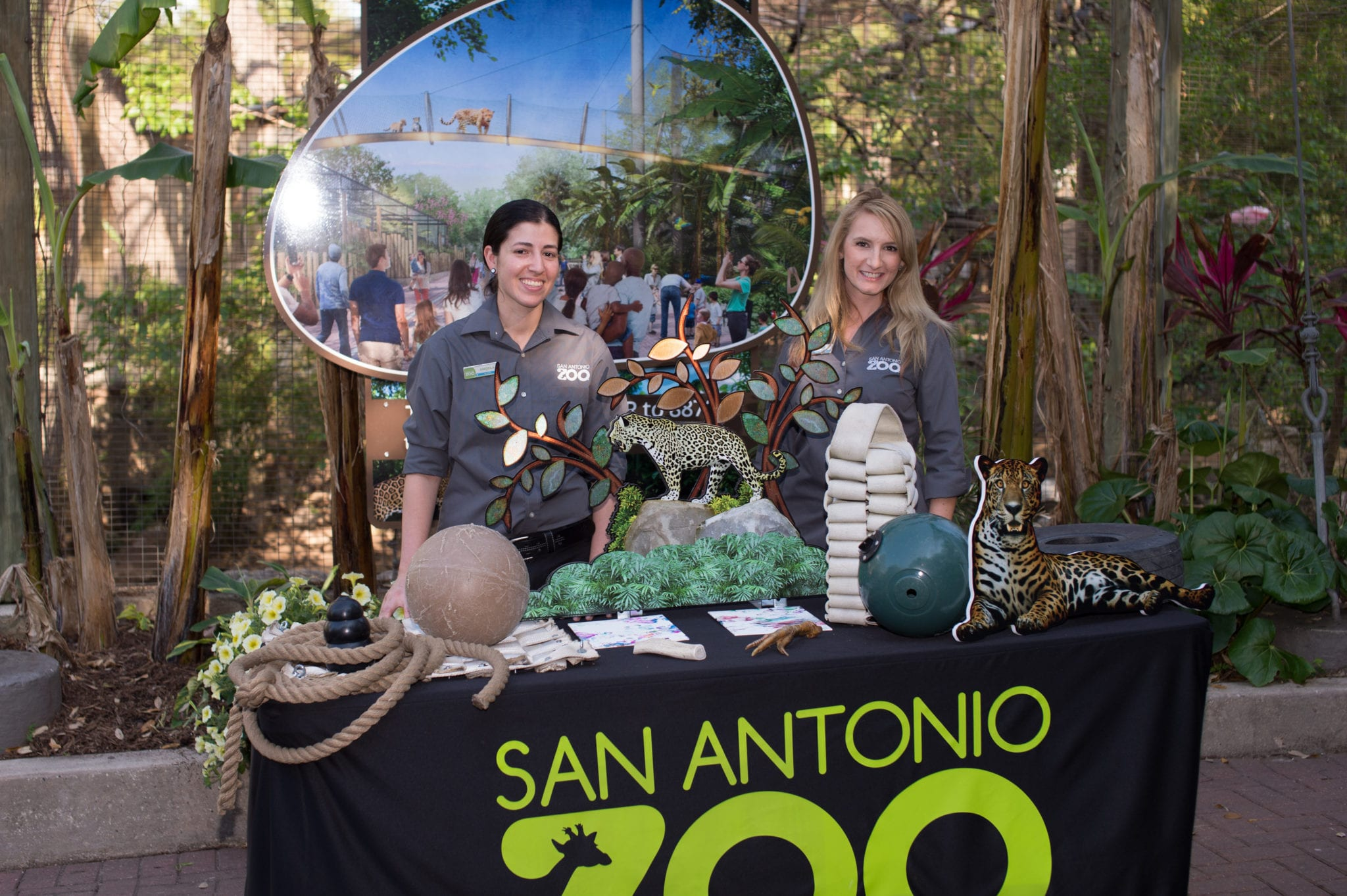 Sara Walker Events San Antonio Event Planner